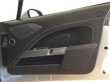 Aston Martin Rapide S V12 [552] 4dr Touchtronic II image 13 thumbnail