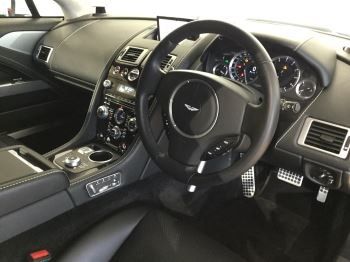 Aston Martin Rapide S V12 [552] 4dr Touchtronic II image 14 thumbnail
