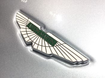 Aston Martin Rapide S V12 [552] 4dr Touchtronic II image 23 thumbnail