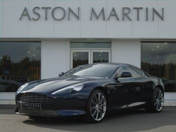 aston martin db9 v12 2dr touchtronic auto 5 9 automatic coupe 2016 mf16fgn in stock. Black Bedroom Furniture Sets. Home Design Ideas