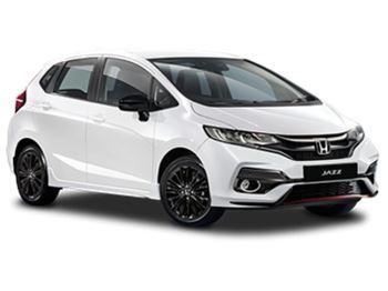 Honda Jazz 1.5 i-VTEC Sport 5dr CVT thumbnail image