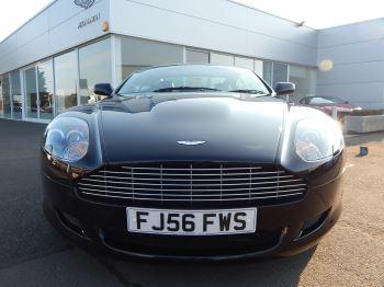 Aston Martin DB9 V12 2dr Touchtronic image 5 thumbnail