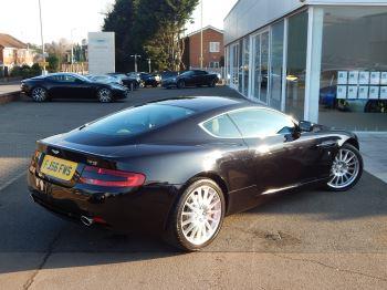 Aston Martin DB9 V12 2dr Touchtronic image 17 thumbnail