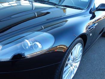 Aston Martin DB9 V12 2dr Touchtronic image 23 thumbnail