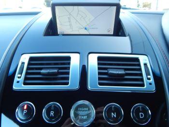 Aston Martin DB9 V12 2dr Touchtronic image 12 thumbnail