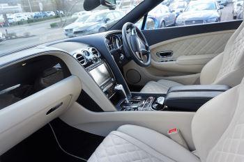 Bentley Continental GTC 4.0 V8 S Mulliner Driving Spec image 8 thumbnail