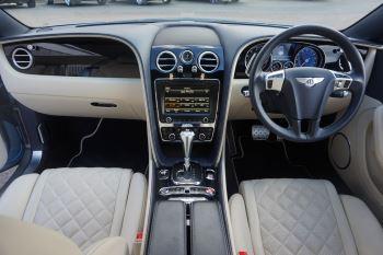 Bentley Continental GTC 4.0 V8 S Mulliner Driving Spec image 23 thumbnail
