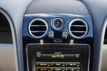 Bentley Continental GTC 4.0 V8 S Mulliner Driving Spec image 10 thumbnail