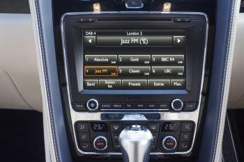 Bentley Continental GTC 4.0 V8 S Mulliner Driving Spec image 11 thumbnail