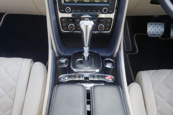 Bentley Continental GTC 4.0 V8 S Mulliner Driving Spec image 12 thumbnail