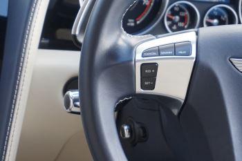 Bentley Continental GTC 4.0 V8 S Mulliner Driving Spec image 18 thumbnail