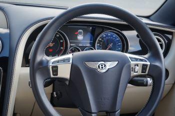 Bentley Continental GTC 4.0 V8 S Mulliner Driving Spec image 19 thumbnail