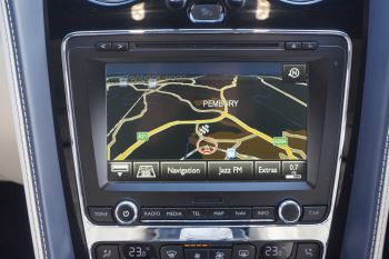 Bentley Continental GTC 4.0 V8 S Mulliner Driving Spec image 20 thumbnail