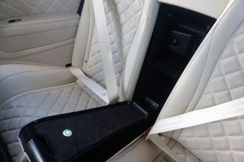 Bentley Continental GTC 4.0 V8 S Mulliner Driving Spec image 21 thumbnail