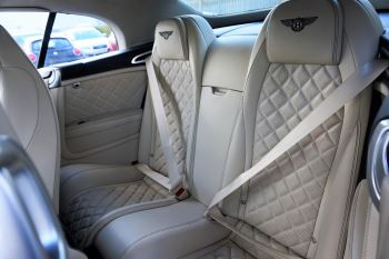 Bentley Continental GTC 4.0 V8 S Mulliner Driving Spec image 22 thumbnail
