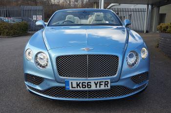 Bentley Continental GTC 4.0 V8 S Mulliner Driving Spec image 2 thumbnail