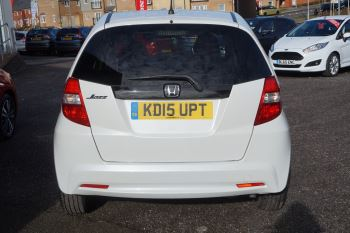 Honda Jazz 1.4 i-VTEC ES Plus 5dr image 3 thumbnail