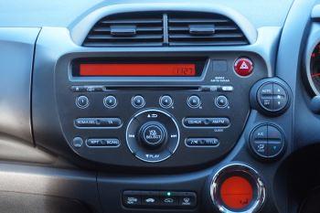 Honda Jazz 1.4 i-VTEC ES Plus 5dr image 10 thumbnail