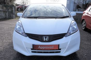 Honda Jazz 1.4 i-VTEC ES Plus 5dr image 2 thumbnail