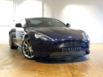 Aston Martin DB9 V12 2dr Touchtronic Auto 5.9 Automatic Coupe (2016) image