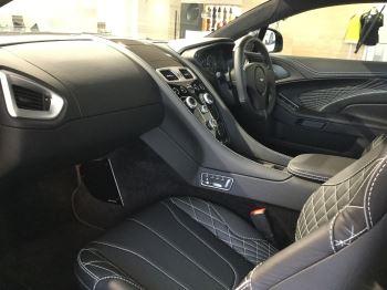 Aston Martin Vanquish S Coupe image 17 thumbnail