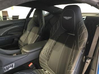 Aston Martin Vanquish S Coupe image 20 thumbnail
