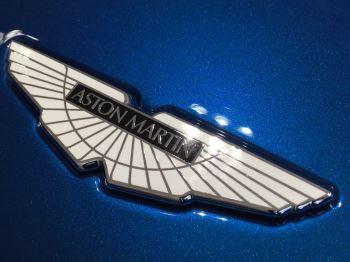Aston Martin Vanquish S Coupe image 16 thumbnail