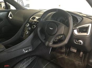 Aston Martin Vanquish S Coupe image 23 thumbnail