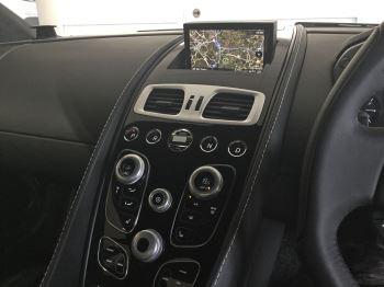 Aston Martin Vanquish S Coupe image 28 thumbnail