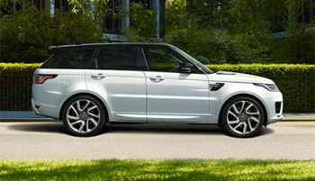 Land Rover New Range Rover Sport PHEV thumbnail image