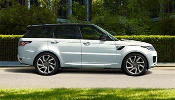 Land Rover New Range Rover Sport PHEV