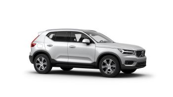 Volvo XC40 1.5 T3 [163] Inscription Including Metallic Paint thumbnail image