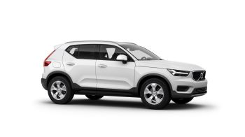 Volvo XC40 T3 Momentum Including Metallic Paint thumbnail image