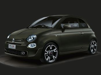 Fiat 500 1.2 S 3dr *Motorparks Offer* thumbnail image