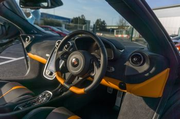McLaren 570S Spider MSO LAUNCH EDITION image 13 thumbnail