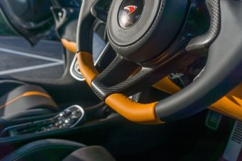 McLaren 570S Spider MSO LAUNCH EDITION image 14 thumbnail