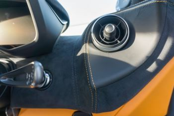 McLaren 570S Spider MSO LAUNCH EDITION image 19 thumbnail