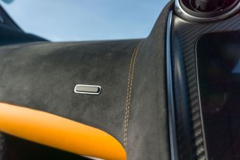 McLaren 570S Spider MSO LAUNCH EDITION image 20 thumbnail
