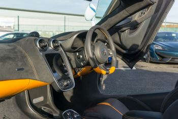 McLaren 570S Spider MSO LAUNCH EDITION image 25 thumbnail