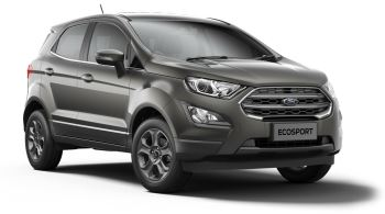 Ford EcoSport 1.0 EcoBoost 125 Zetec 5dr