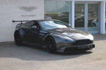 Aston Martin V8 Vantage S Coupe GT8 2dr image 3 thumbnail