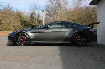 Aston Martin V8 Vantage S Coupe GT8 2dr image 6 thumbnail