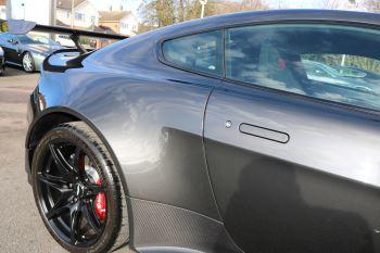 Aston Martin V8 Vantage S Coupe GT8 2dr image 9 thumbnail
