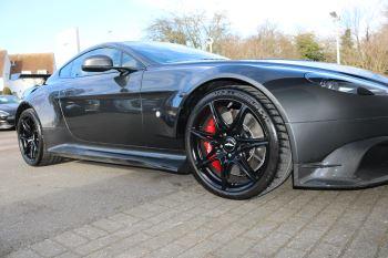 Aston Martin V8 Vantage S Coupe GT8 2dr image 10 thumbnail
