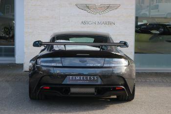 Aston Martin V8 Vantage S Coupe GT8 2dr image 12 thumbnail