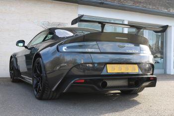 Aston Martin V8 Vantage S Coupe GT8 2dr image 13 thumbnail
