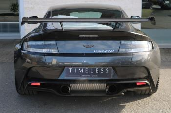 Aston Martin V8 Vantage S Coupe GT8 2dr image 14 thumbnail