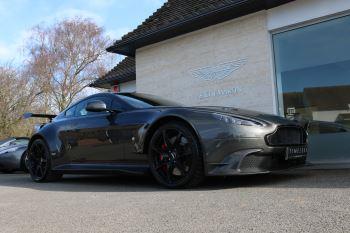 Aston Martin V8 Vantage S Coupe GT8 2dr image 18 thumbnail