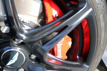 Aston Martin V8 Vantage S Coupe GT8 2dr image 20 thumbnail