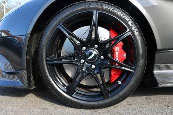 Aston Martin V8 Vantage S Coupe GT8 2dr image 22 thumbnail